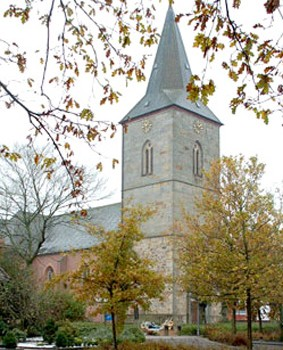 Kirche St. Clemenskirche